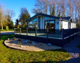 Lodge & Caravan Parks